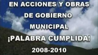 Municipio de San Pablo Huixtepec 1