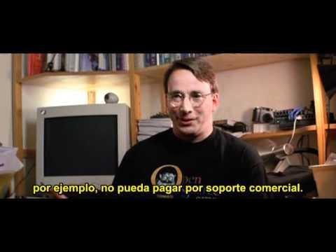 Revolution OS: la historia del software libre, GNU/Linux y el código abierto contada por sus protagonistas