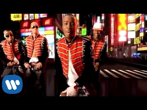 Pretty Ricky - On The Hotline (video)