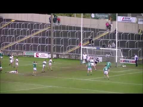 Late Stradbally goal denies Portlaoise 10-in-a-row in Laois