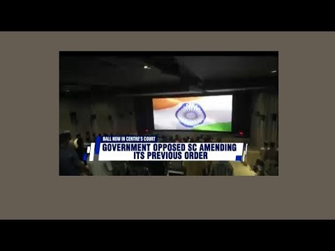 Newshour debate: Standing for national anthem: Imposition or inspiration?