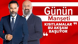 Günün Manşeti - 01 12 2020 cмотреть видео онлайн бесплатно в высоком качестве - HDVIDEO