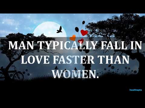 FASCINATING PYSCHOLOGICAL FACTS ABOUT LOVE YOU PROBABLY DONT KNOW