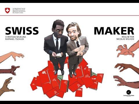 Swiss Maker : épisode 2
