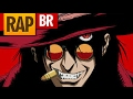 Cover-Rap do Alucard (Hellsing) | Tauz RapTributo 64