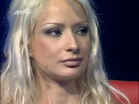 The Voice: Όταν παίκτρια του Ρουβά «αποκαλυπτόταν» στη Στιγμή της Αλήθειας! (vids)