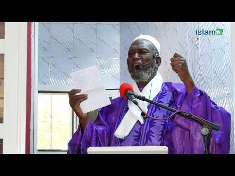 Khoutbah Falah Pikine  : Le danger de l'homosexualité dans  la société  - Imam Ibrahima Samba KANE