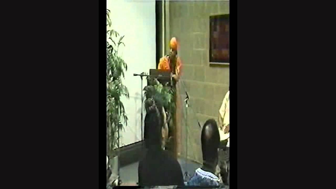 Marimba Ani - Why Whites Do What They Do (excerpt)
