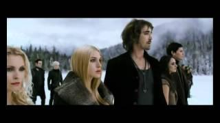 Watch twilight saga Breaking Dawn part 2 movie - 2012