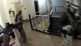 Airsoft Wars - Bloopers and Funny Clips 2012 - 2013