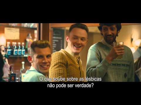 Trailer do filme Pride - O Orgulho de uma Nação