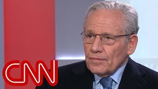 Bob Woodward: We are being had