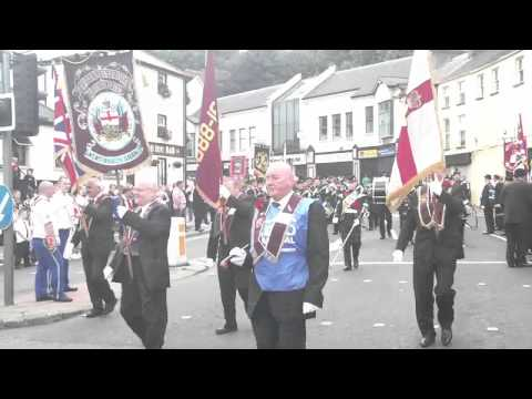 ABOD Parade 14th August 2010