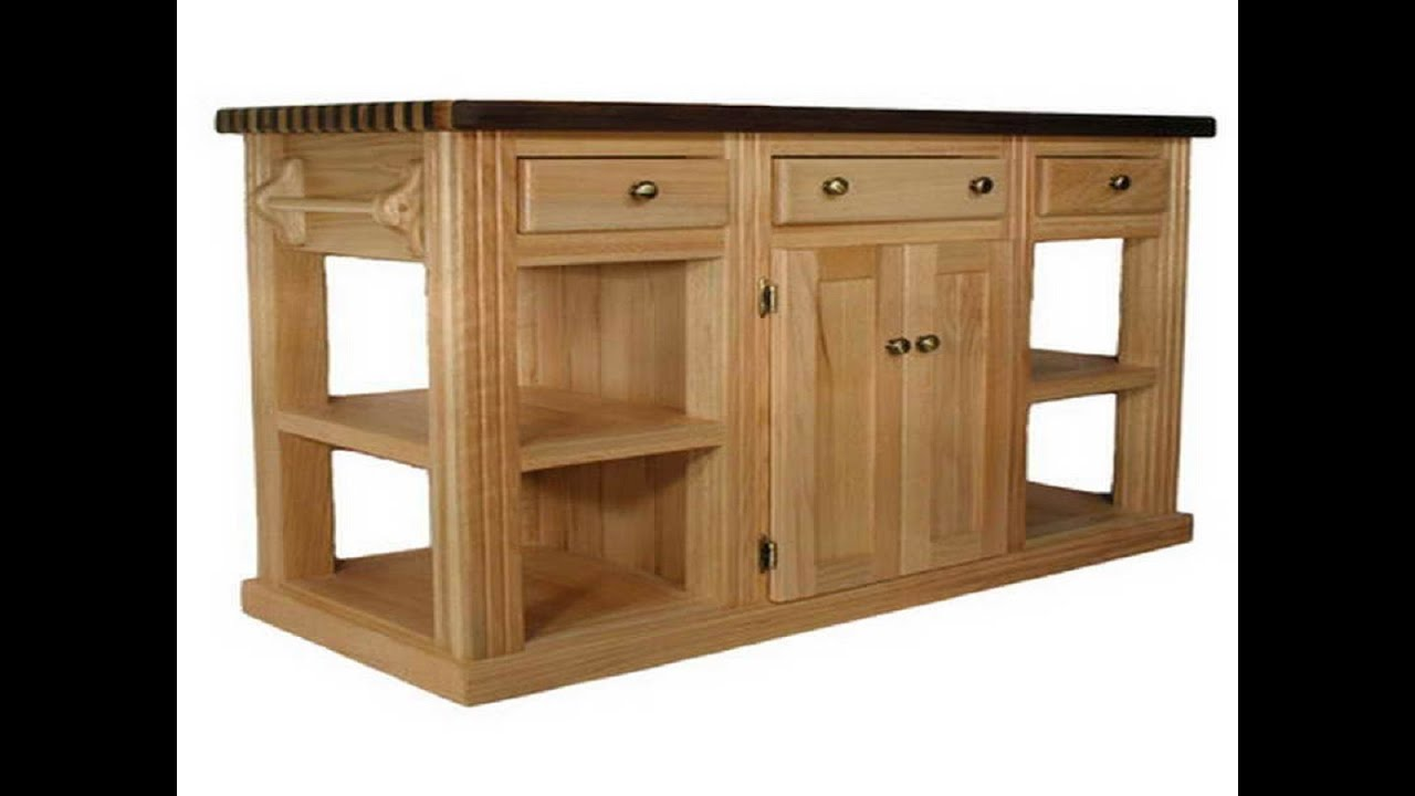 base cabinet kitchen island unfinished kitchen islands idea 10941
