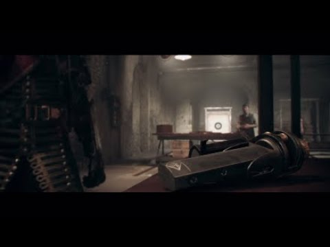 """The Order 1886 - Chapter II - """"Amongst equals"""""""