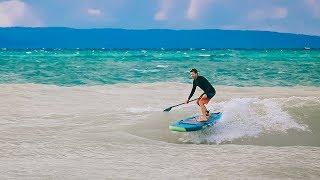 Surfing Lake Michigan | Sailing Soulianis - Ep. 14