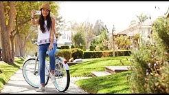 Cruiser Bike for Girls' - 24-Inch Cranbrook™ | Huffy
