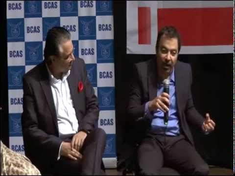 Panel Discussion on Industry v/s Practice