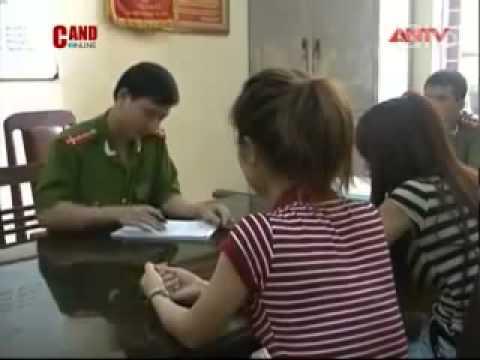 Gái mại dâm sinh viên tại Thái Nguyên