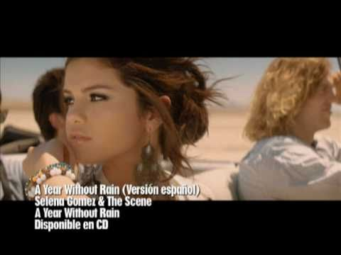 Download Selena Gomez - A Year Without Rain (En Español) - Disney Channel Oficial