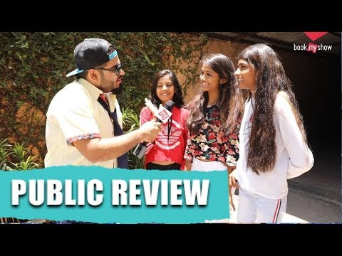 Student Of The Year 2 Review | Public Review |  Tiger Shroff, Tara Sutaria & Ananya Panday