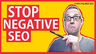 How To Stop 301 Redirect Backlinks Negative SEO Attacks