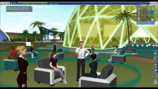 Ethical Decision Making in a 3D Virtual World case difficult diagnosis