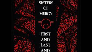 The Sisters Of Mercy - Some Kind Of Stranger [HQ]