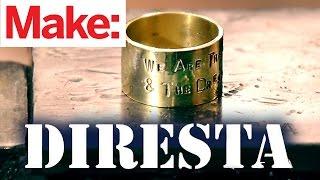 DiResta: Maker Ring