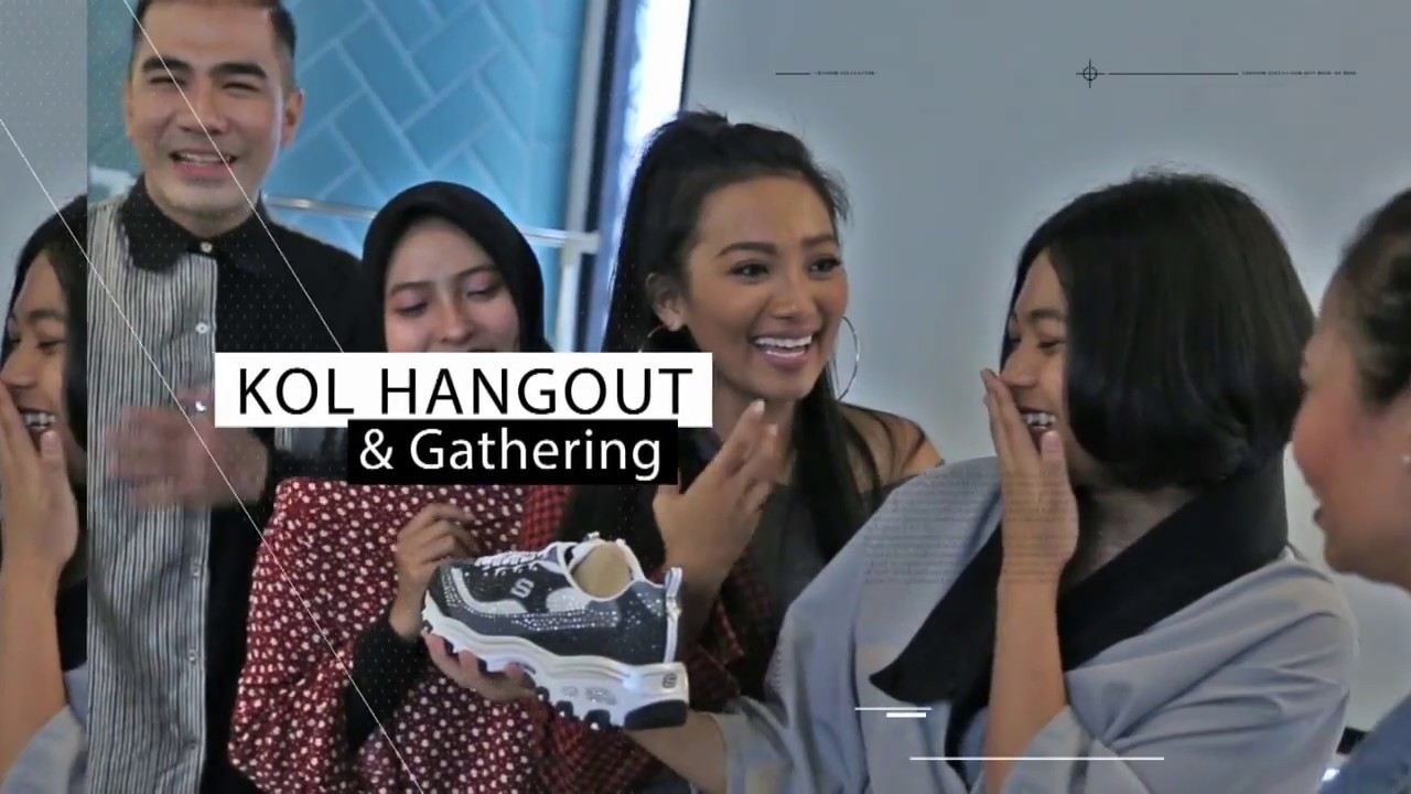 Your D'Liteful Korean Style with SKECHERS | SPORTS STYLE