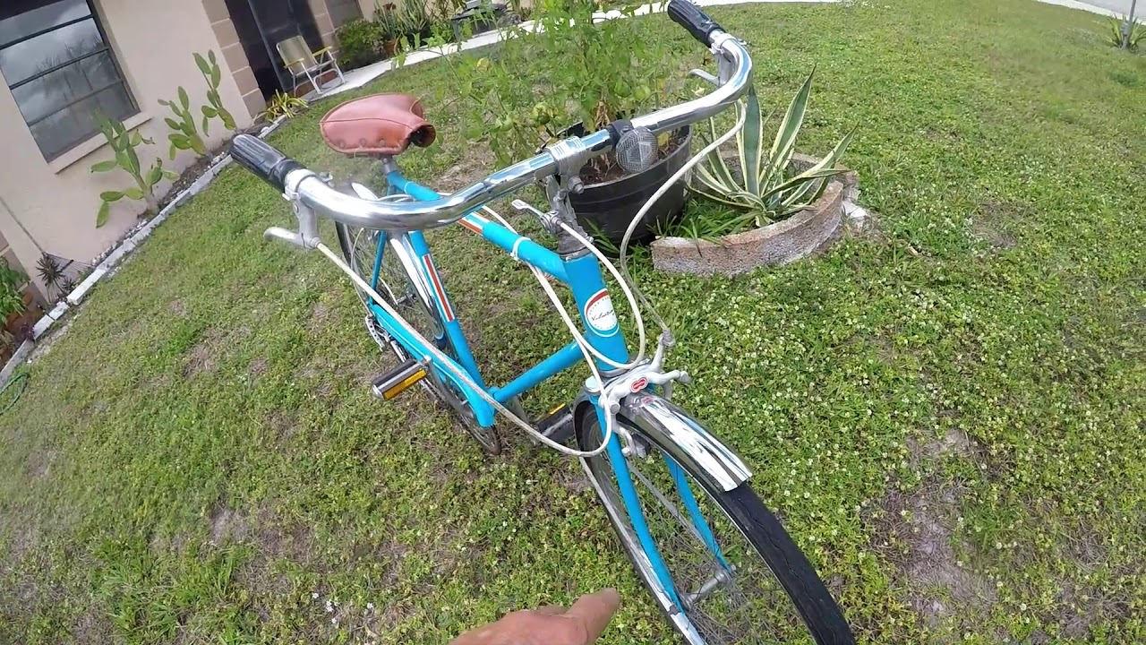 Sears Ted Williams Free Spirit Bicycle