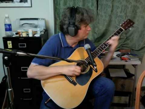 Jim Croce Operator Cover Youtube