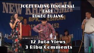 Download lagu Kocak....!!! gara - gara orang ini joget di pentas, penyanyi hilang konsentrasi
