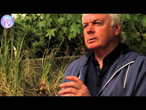 David Icke - How have Alien Beings Intervened in our Society? 2014