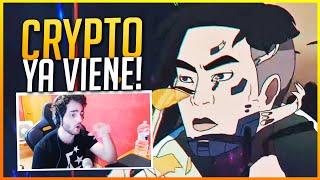 APEX LEGENDS: EL CORTO DE CRYPTO Y NOVEDADES TEMPORADA 3! | Makina