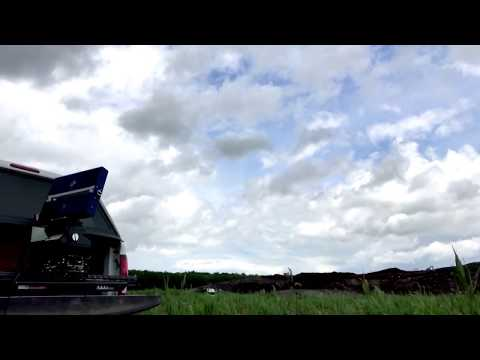 EWC - Airport Bird Control System- Montreal Landfill