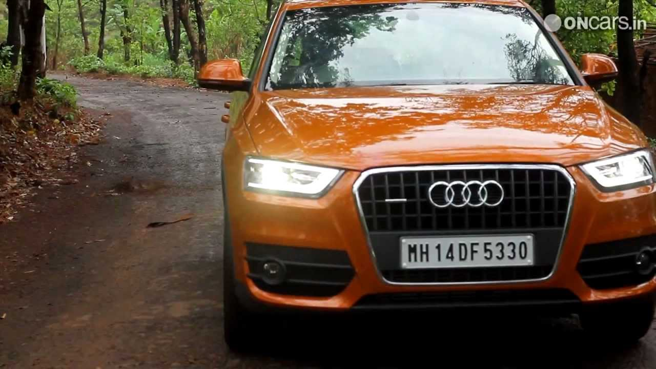 All audi cars price in india 2013 9