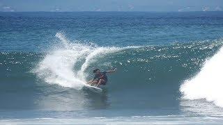 MARLON GERBER SURFING BALI | 5