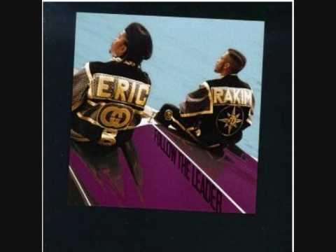 Eric B. & Rakim - Lyrics of Fury