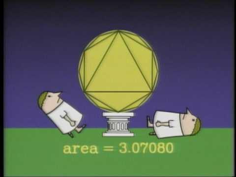 Siggraph 1985 - The Mechanical Universe Demo