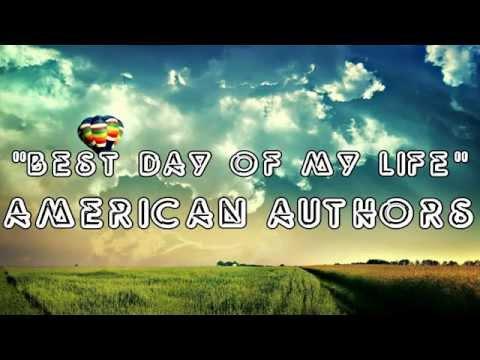 Best Day Of My Life Ringtone audio