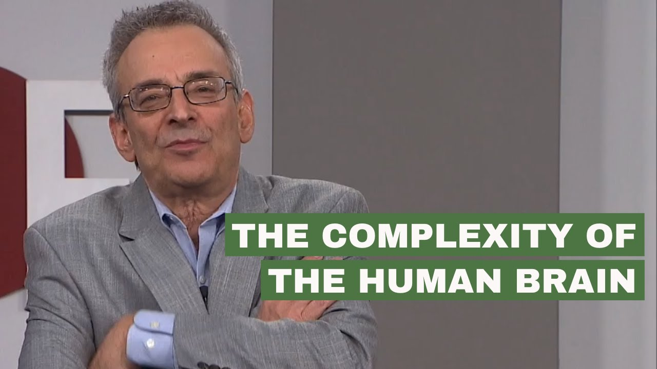 #Science Can't Explain the Complexity of the Human Brain