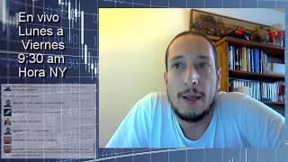 Punto 9 - Noticias Forex del 29 de Junio 2017