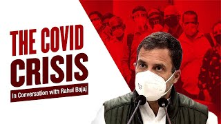 Watch: In conversation with Mr Rajiv Bajaj on the Covid19 crisis.