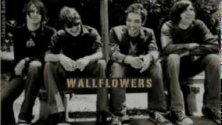 Watch Wallflowers Hand Me Down video