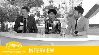 LOVING - Interview - EV - Cannes 2016