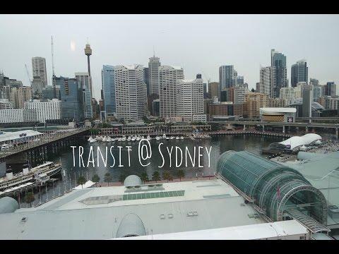 Transit Di Sydney
