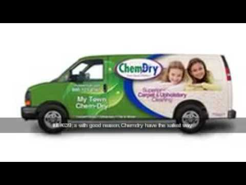 Chemdry Midwest Carpet Cleaners Limerick