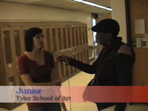 Tyler School of Art Story