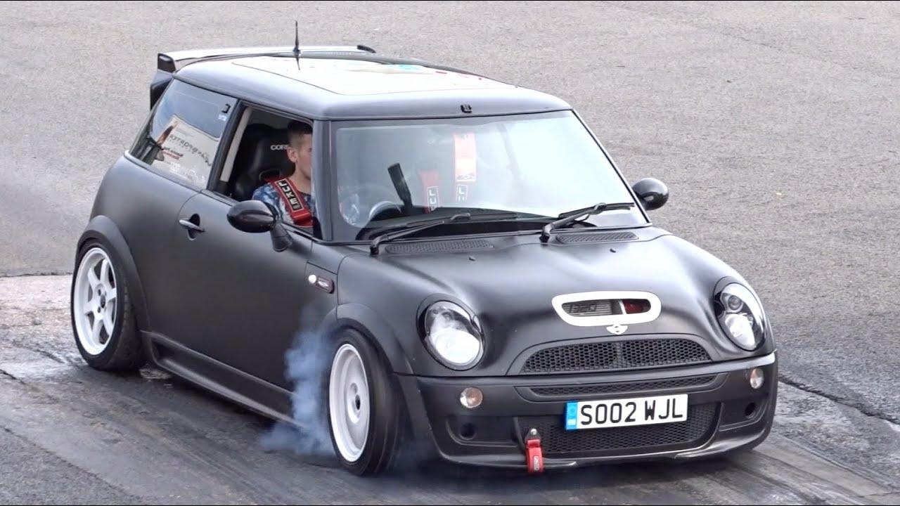 The Fast Show 2016 1320mini Tuned Mini Cooper 14 0 106mph